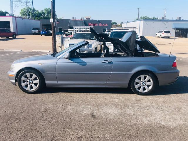 2005 BMW 3 Series 325Ci at Texas Topline Motors in Dallas TX