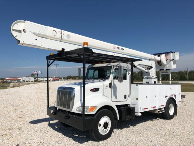 2007 Peterbilt 335 BUCKET at 61 Sales in Troy MO