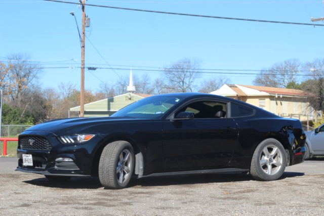2015 Ford Mustang   at Bayeh Auto Sales in San Antonio TX