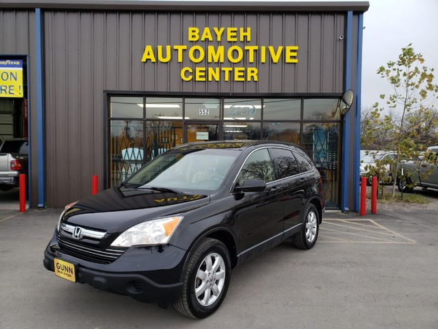 2008 Honda CR-V EX-L at Bayeh Auto Sales in San Antonio TX