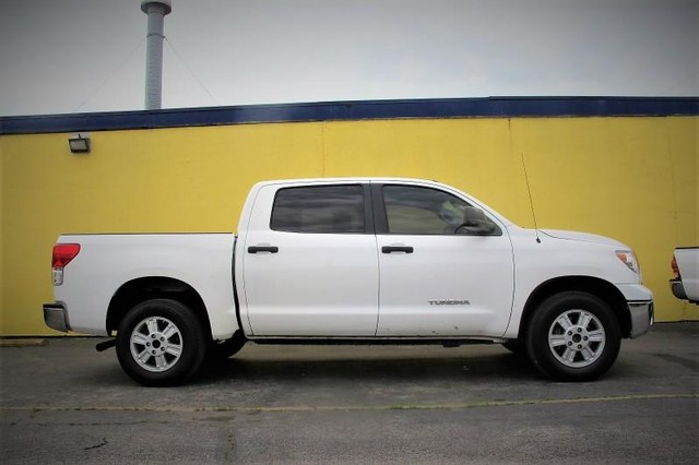 2012 Toyota Tundra 2WD Truck 2WD CrewMax at Auto Credit in Austin TX