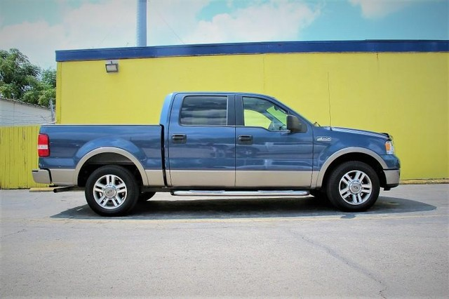 Ford F-150 - 2005 Ford F-150 - 2005 Ford