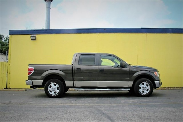 2009 Ford F-150 XLT at Auto Credit in Austin TX