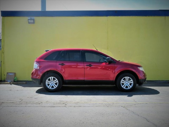 2008 Ford Edge SE at Auto Credit in Austin TX