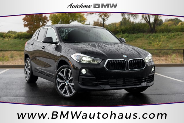more details - bmw x2