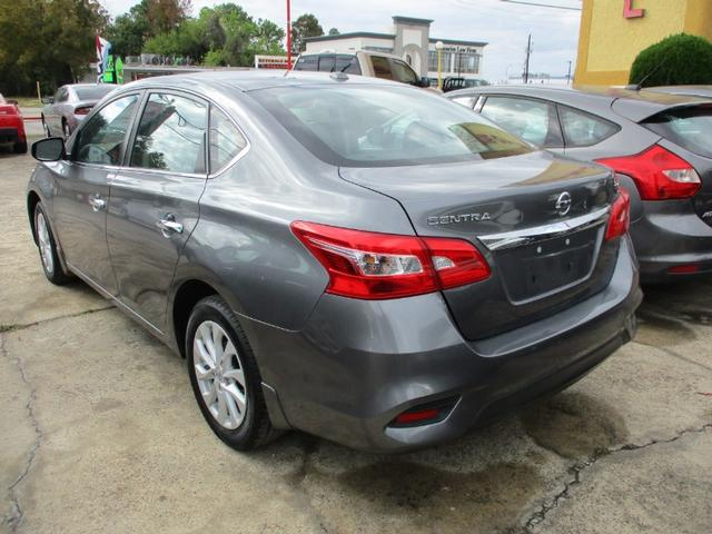 2018 Nissan Sentra PRECE SHOWN IS DOWN PAYMENT photo