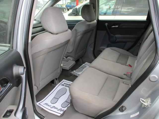 2008 Honda CR-V LX photo