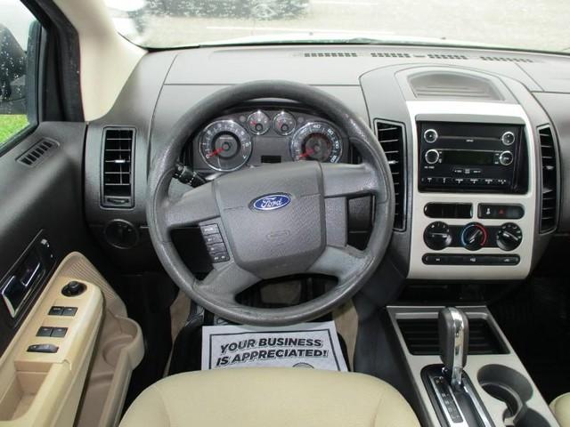 2008 Ford Edge SE photo