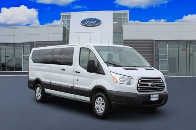 more details - ford transit wagon