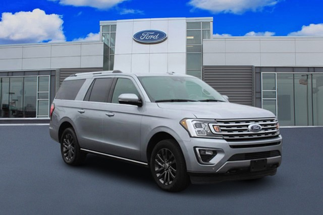 more details - ford expedition max