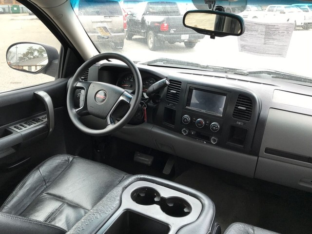GMC Sierra 1500 Vehicle Image 08