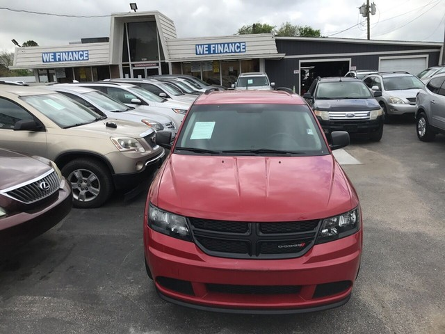 more details - dodge journey