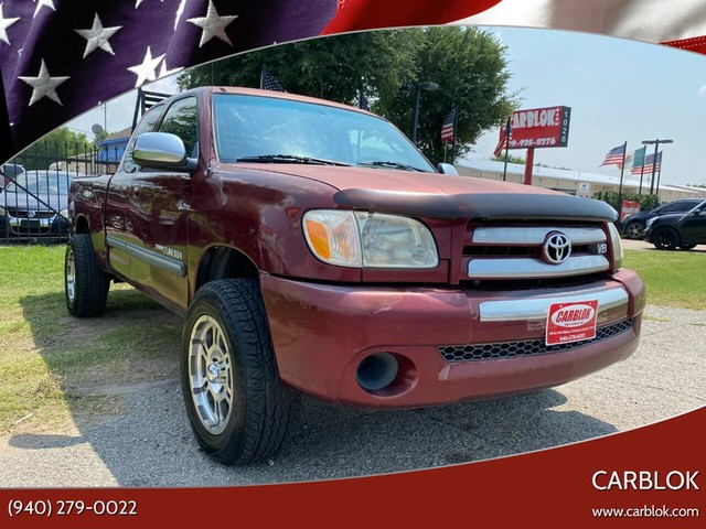 more details - toyota tundra