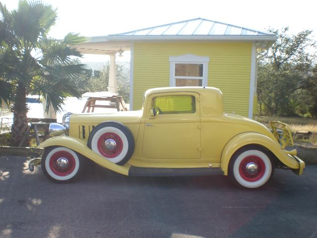 1933 Chrysler CT Rumbleseat Coupe   at CarsBikesBoats.com in Round Mountain TX