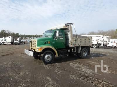1998 Ford L8000   at CarsBikesBoats.com in Round Mountain TX