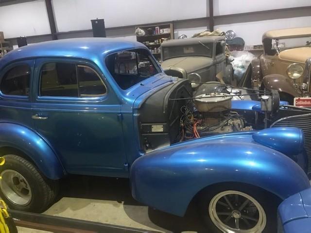 Chevrolet Deluxe 2 dr - 1939 Chevrolet Deluxe 2 dr - 1939 Chevrolet 2 dr