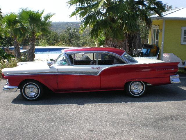more details - ford fairlane