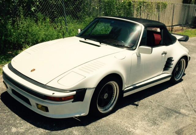 Porsche 911 - 1983 Porsche 911 - 1983 Porsche