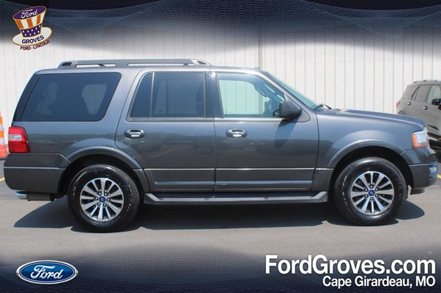 more details - ford expedition