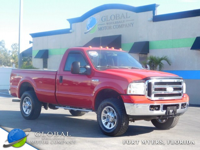Ford Super Duty F-250 Vehicle Image 01