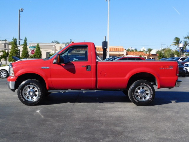 Ford Super Duty F-250 Vehicle Image 04