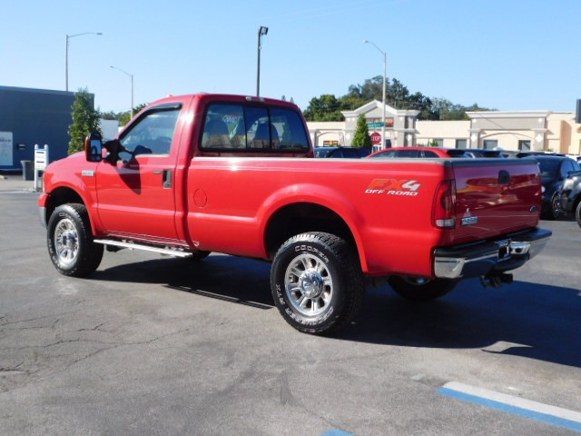 Ford Super Duty F-250 Vehicle Image 06