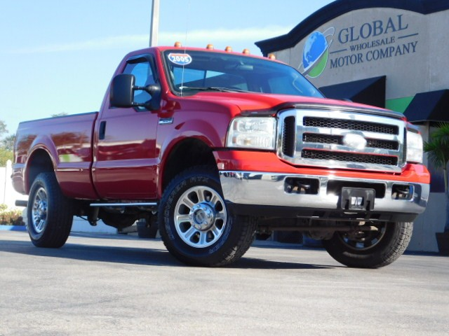Ford Super Duty F-250 Vehicle Image 20