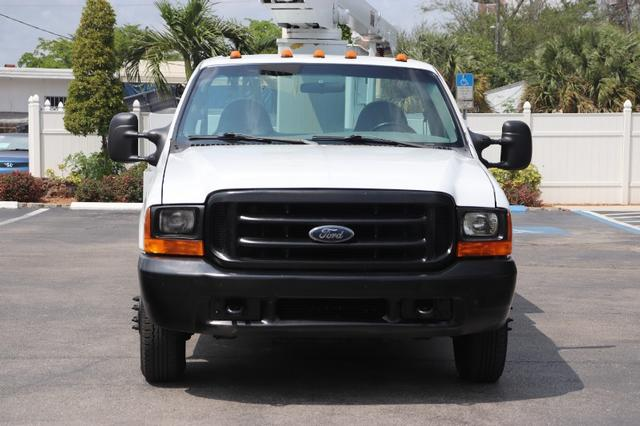Ford F-350 SD Vehicle Image 02
