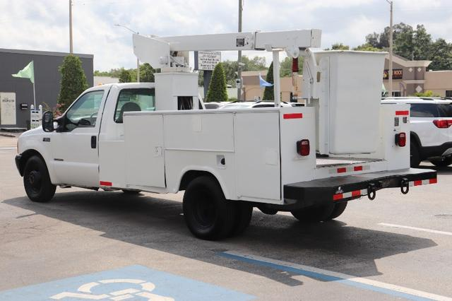 Ford F-350 SD Vehicle Image 06