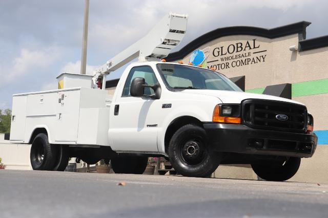 Ford F-350 SD Vehicle Image 20