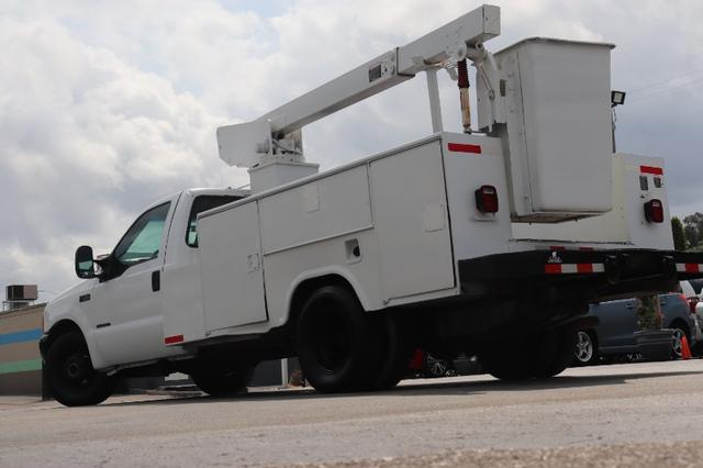 Ford F-350 SD Vehicle Image 21