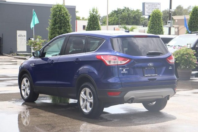 Ford Escape Vehicle Image 06