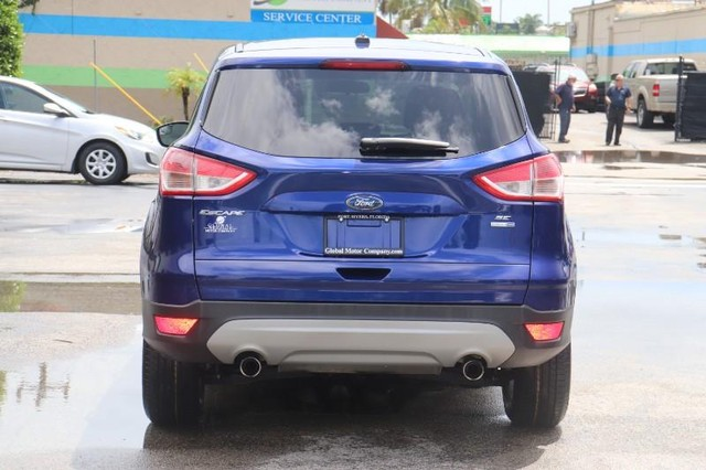 Ford Escape Vehicle Image 07