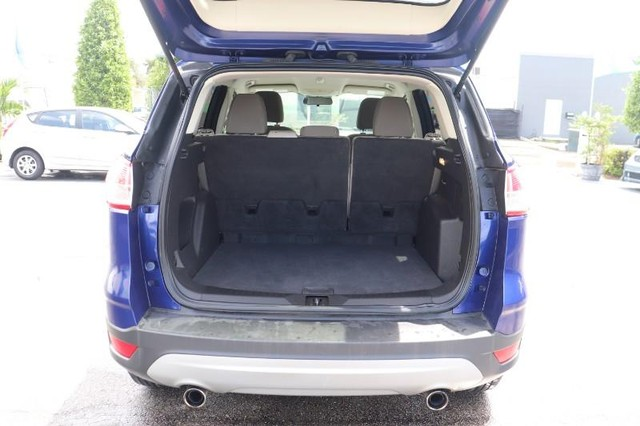 Ford Escape Vehicle Image 15