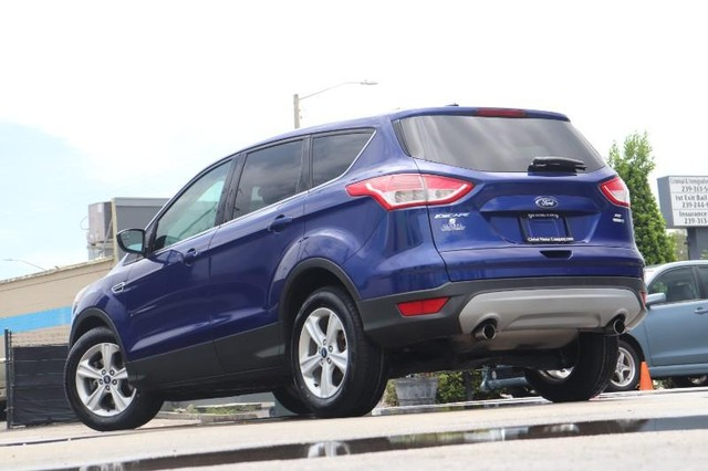 Ford Escape Vehicle Image 25