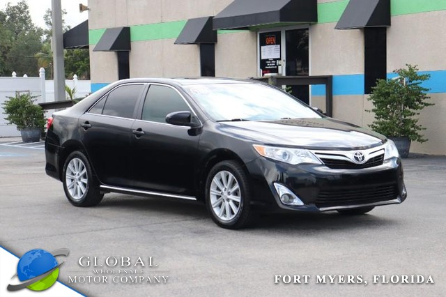 more details - toyota camry