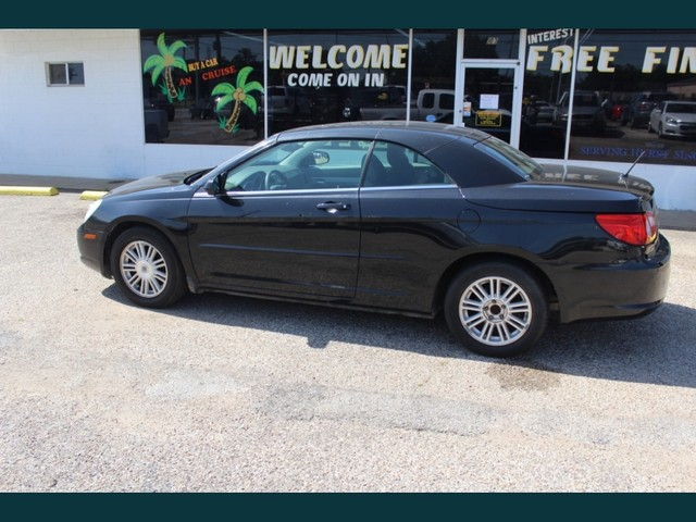 2008 Chrysler Sebring Touring at H.J. Smith Automobiles in Hurst TX