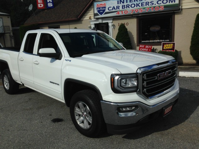 GMC Sierra 1500 Vehicle Image 03