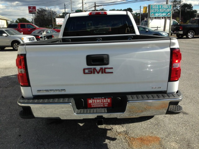 GMC Sierra 1500 Vehicle Image 06