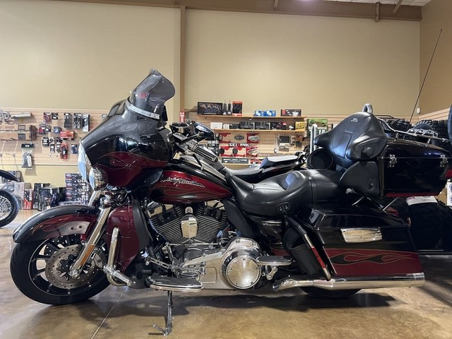 2011 Harley-Davidson  Touring photo