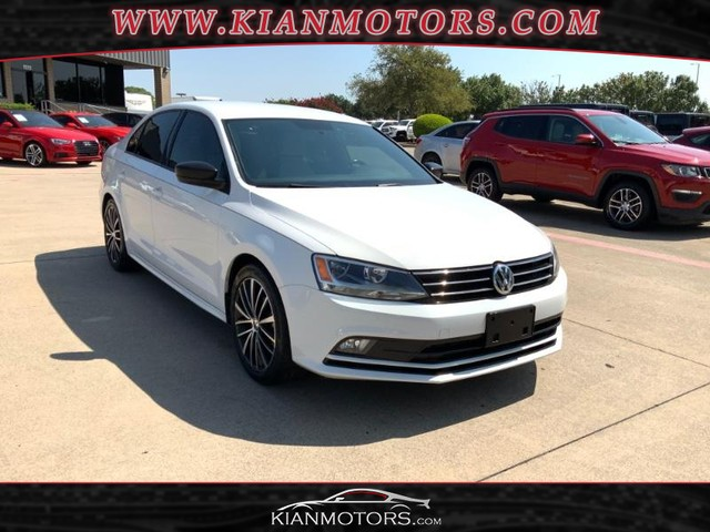 more details - volkswagen jetta sedan
