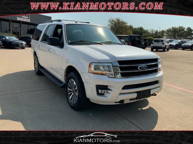 more details - ford expedition el