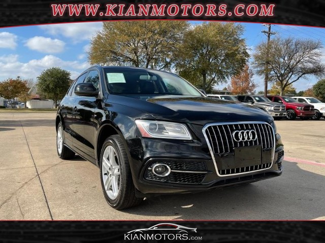 2013 Audi Q5 Premium Plus at Kian Motors Plano in Plano TX