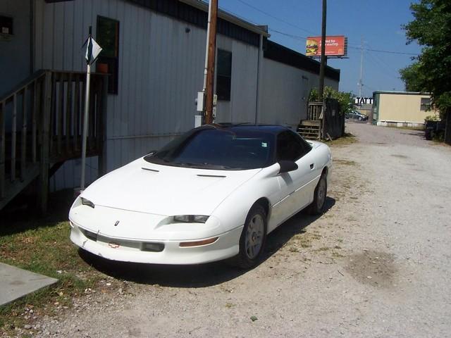 1994 Chevrolet Camaro Z28 photo
