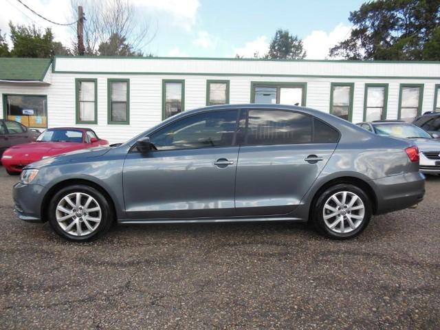 2015 Volkswagen Jetta Sedan 1.8T SE image 03