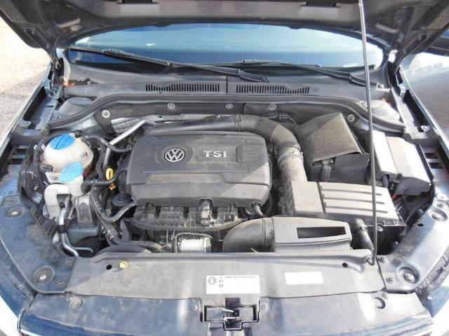 2015 Volkswagen Jetta Sedan 1.8T SE image 11