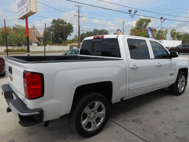 Chevrolet Silverado 1500 Vehicle Image 04