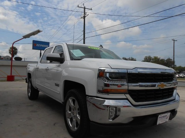 Chevrolet Silverado 1500 Vehicle Image 05