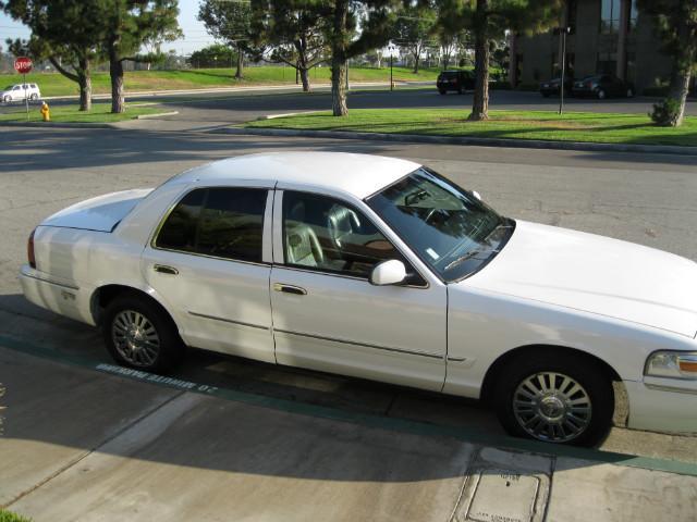 2006 Mercury Grand Marquis LS Premium photo