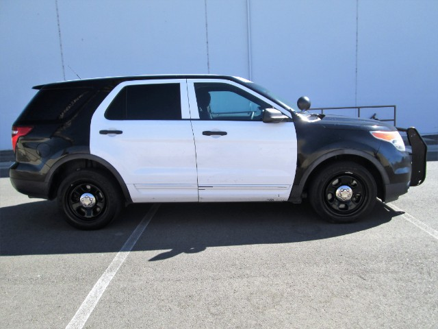 2013 Ford Explorer 4WD Police Interceptor at Wild Rose Motors - PoliceInterceptors.info in Anaheim CA